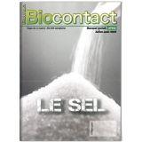 """Biocontact 193 """"Le sel"""""""