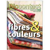 """Biocontact 171 """"Fibres & couleurs"""""""