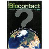 """Biocontact 168 """"La société de demain"""""""