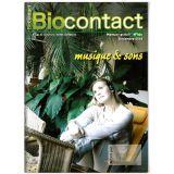 """Biocontact 164 """"Musique & sons"""""""