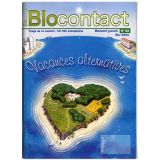 "Biocontact 158 ""Vacances alternatives"""