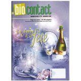 """Biocontact 142 """"Le sens de la fête"""""""