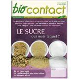 """Biocontact 222 """"Le sucre"""""""