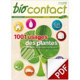 n°248 - 1001 usages des plantes