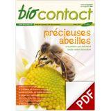 n°255 - Précieuses abeilles