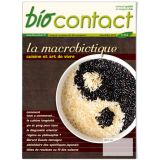 n°262 - La macrobiotique