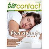 n°263 - Bien dormir