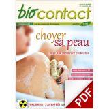 n°269 - Choyer sa peau