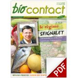 n°273 - Le régime Seignalet