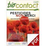 n°294 - Pesticides non merci