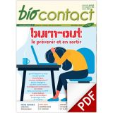 n°307 - Burn-out