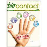 "Biocontact 215 ""Fait main"""