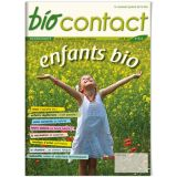 "Biocontact 212 ""Enfants bio"""