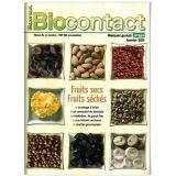 """Biocontact 210 """"Les algues"""""""