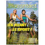 """Biocontact 205 """"En avant le sport !"""""""