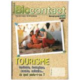 "Biocontact 202 ""Tourisme"""