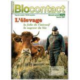 """Biocontact 166 """"Lélevage"""""""