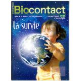 "Biocontact 154 ""La survie"""
