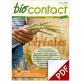 """Biocontact 217 """"Céréales"""""""