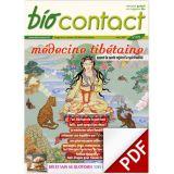 n°279 - Médecine tibétaine