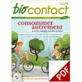 n°281 - Consommer autrement