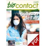 n°287 - Pollution de l'air