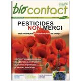 n°294 - Pesticides non merci
