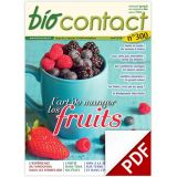 n°300 - L'art de manger les fruits