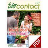 n°301 - Bio et local, c'est l'idéal !