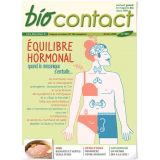 n°309 - Equilibre hormonal