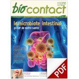 n°316 - Le microbiote intestinal
