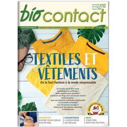n°323 - Textiles et vêtements